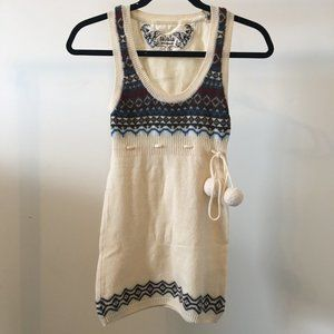 2 Talula Knit Dresses